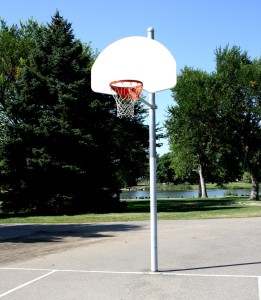 power training basketball_hoop_at_park